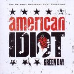 GREEN DAY - American Idiot Original Broadway Recording / 2cd / CD