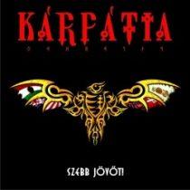 KÁRPÁTIA - Szebb Jövőt CD