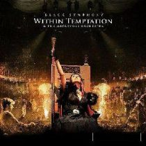 WITHIN TEMPTATION - Black Symphony /2cd digipack/ CD