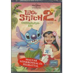 MESEFILM - Lilo És Stich 2. Csillagkutya-baj DVD
