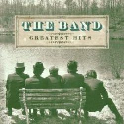 BAND - Greatest Hits CD