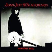 JOAN JETT AND THE BLACKHEARTS - Greates Hits CD