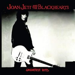 JOAN JETT AND THE BLACKHEARTS - Greatest Hits  CD