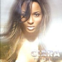 CIARA - Fantasy Ride  CD