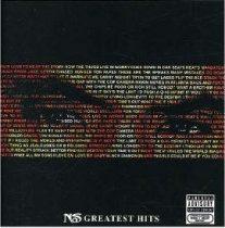 NAS - Greatest Hits CD