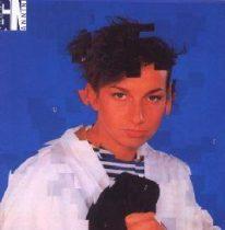 GIANNA NANNINI - Puzzle CD