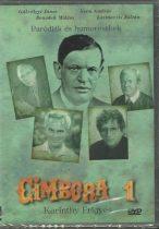 FILM - Cimbora 1. DVD