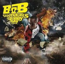 B.O.B. - Presents The Adventures Of Bobby Ray CD