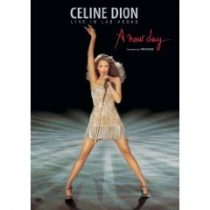 CELINE DION - Live In Las Vegas / 2dvd / DVD