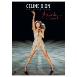 CELINE DION - Live In Las Vegas DVD