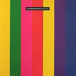 PET SHOP BOYS - Introspective CD