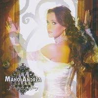 MAHÓ ANDREA - Jó Reggelt Napfény CD
