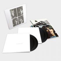 BEATLES - White Album reissue 2018 box / vinyl bakelit / 2xLP
