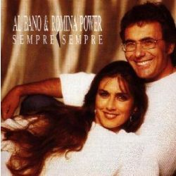 AL BANO & ROMINA POWER - Sempre Sempre CD