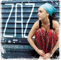 ZAZ - Zaz / vinyl bakelit / LP
