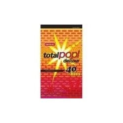 ERASURE - Total Pop deluxe 40 Hits /3cd+1dvd/ CD