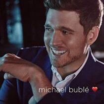 MICHAEL BUBLE - Love / vinyl bakelit / LP