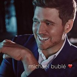MICHAEL BUBLE - Love / vinyl bakelit / LP