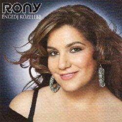 RONY - Engedj Közelebb CD