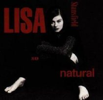 LISA STANSFIELD - So Natural CD