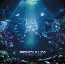 PENDULUM - Immersion CD