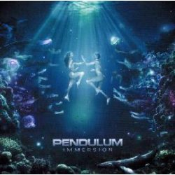 PENDULUM - Immersion CD