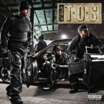 G-UNIT - T.O.S. Terminate On Sight CD