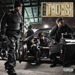 G-UNIT - T.O.S. Terminate On Sight CD