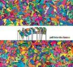 THE KOLIN - Yell Into The Kazoo CD