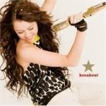 MILEY CYRUS - Breakout CD