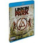 LINKIN PARK - Road To Revolution Blu-Ray BRD