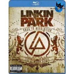 LINKIN PARK - Road To Revolution Blu-Ray BRD
