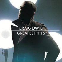 CRAIG DAVID - Greatest Hits /deluxe cd+dvd/ CD