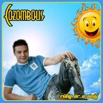 COZOMBOLIS - Fülig Ér A Száj CD
