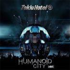 TOKIO HOTEL - Humanoid City Live CD