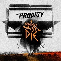 PRODIGY - Invaders Must Die /cd+dvd/ CD