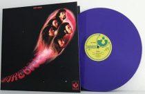 DEEP PURPLE - Fireball / limitált színes vinyl bakelit / LP