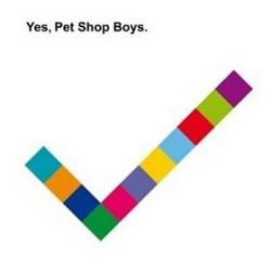 PET SHOP BOYS - Yes /ee/ CD