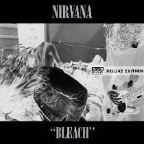 NIRVANA - Bleach /deluxe 2cd/ CD