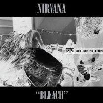 NIRVANA - Bleach /deluxe / CD