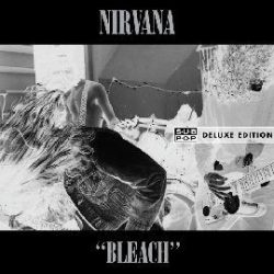 NIRVANA - Bleach /deluxe / CD
