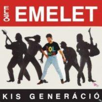 ELSŐ EMELET - Kis Generáció CD