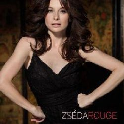ZSÉDENYI ADRIENN - Rouge CD