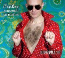 KISCSILLAG - Örökre Szívembe Zártalak CD