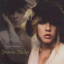 STEVIE NICKS - Crystal Visions Best Of /cd+dvd/ CD