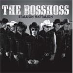 BOSSHOSS - Stallion Battalion Live From Cologne /2cd+dvd/ CD