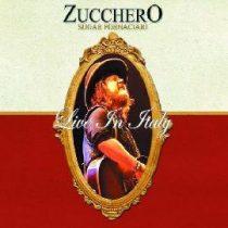 ZUCCHERO - Live In Italy /2cd+2dvd/ CD