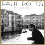 PAUL POTTS - Passione CD