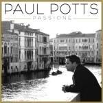 PAUL POTTS - Passione CD