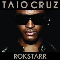 TAIO CRUZ - Rokstarr CD